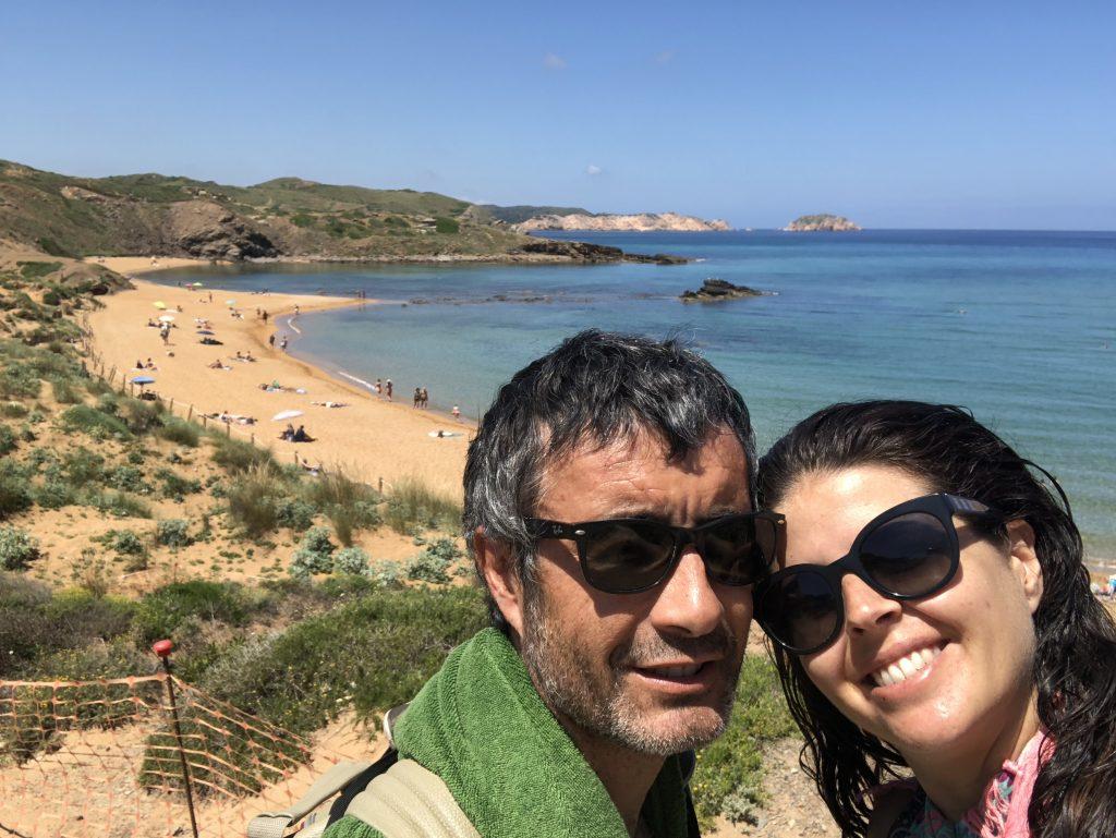 Playa Cavallería