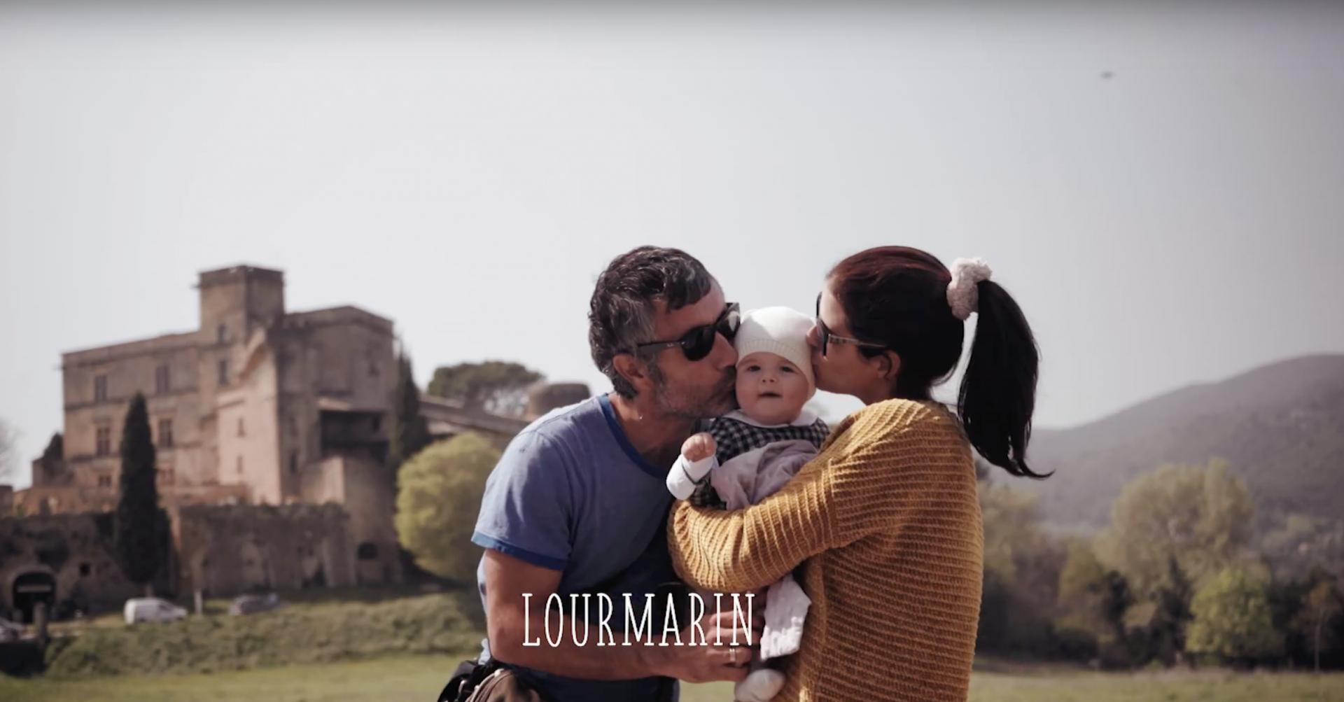 Lourmarin