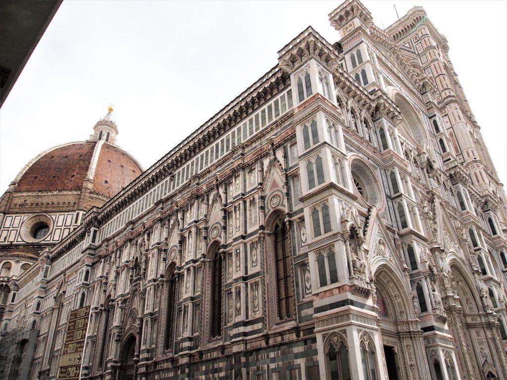 Duomo de Florencia, Catedral de Florencia