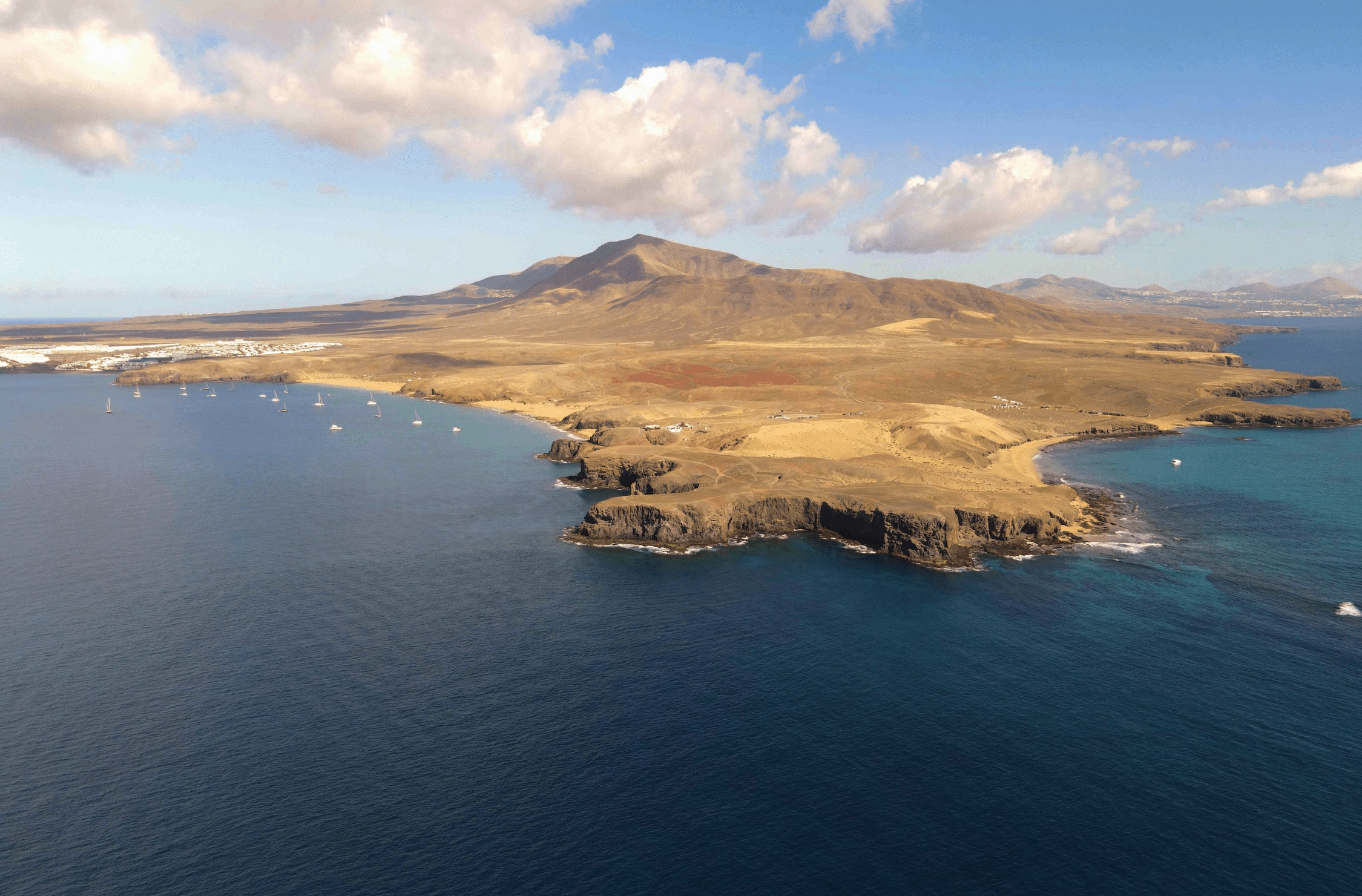 Punta de Papagayo