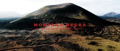 Volcán Montaña Negra